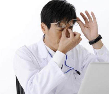 失眠的鉴别诊断