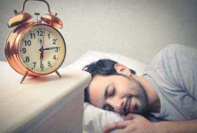 男性更年期失眠治疗方法