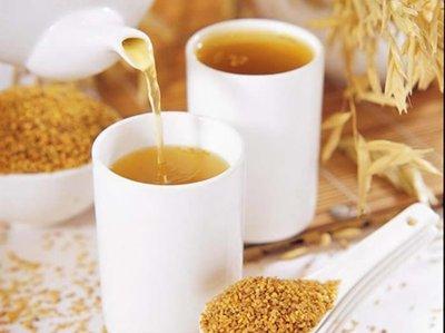 苦荞茶可以减肥吗