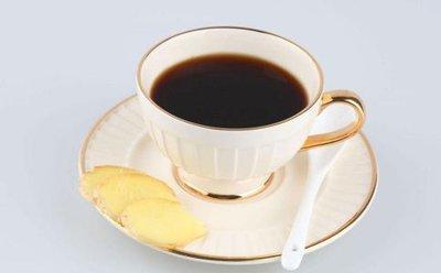 红糖姜茶可以减肥吗