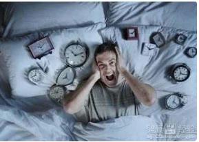 失眠的中成药治疗