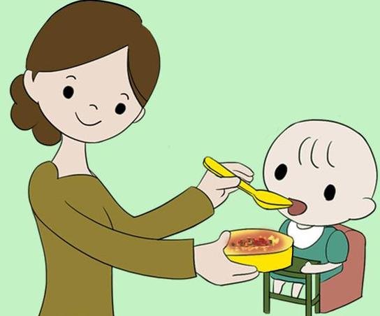 一岁宝宝吃什么好消化,来学习吧