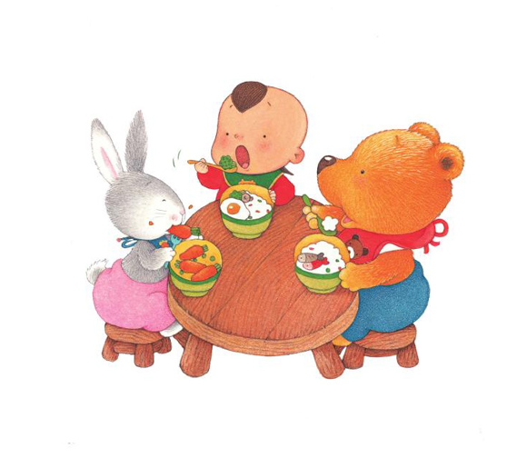 小孩为什么不爱吃饭,这些原因就是罪魁祸首