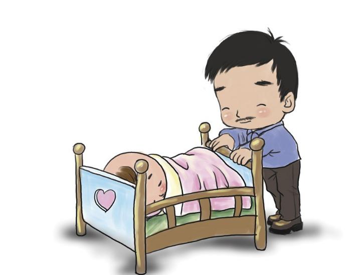 宝宝健脾胃的药,孩子用药得遵循这些原则