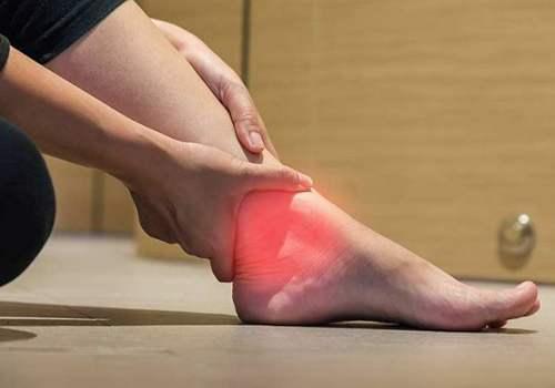摔肿怎么快速消肿止痛,小方法却管大用