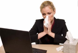 总是容易感冒是怎么回事