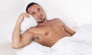 早泄是肾阴虚的表现嘛?