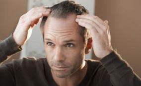斑秃能够治好吗