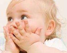 宝宝积食腹泻的症状有哪些,用什么药