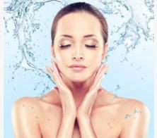 肌肤补水的重要性