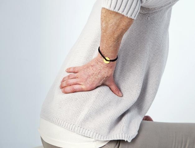 哪些方法可让你缓解腰疼