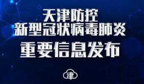 天津市二级、三级医院发热门诊一览表