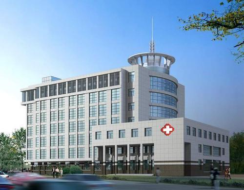 秦皇岛市发热门诊定点医院一览表