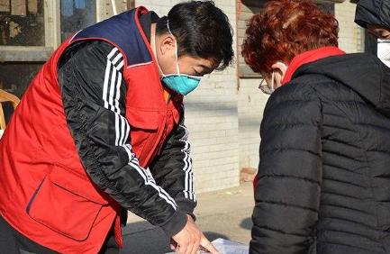 健康辟谣:北京严格小区封闭式管理
