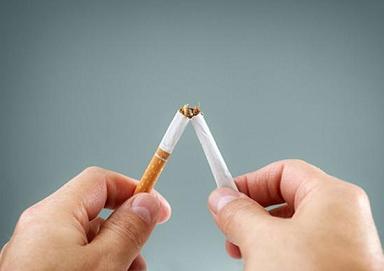戒烟胸闷气短怎样缓解