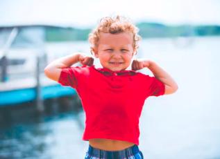 小孩消化不良和积食的区别?这些需要家长判断