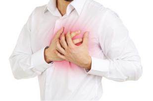 心绞痛吃什么药?