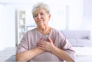 气短胸闷是什么原因引起的