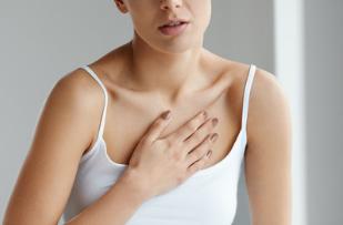 心悸胸闷胸痛吃什么药