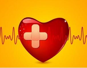 心脏病怎么办