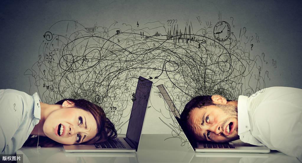 焦虑症有哪些有效的治疗方法?两种治疗方法,缺一不可