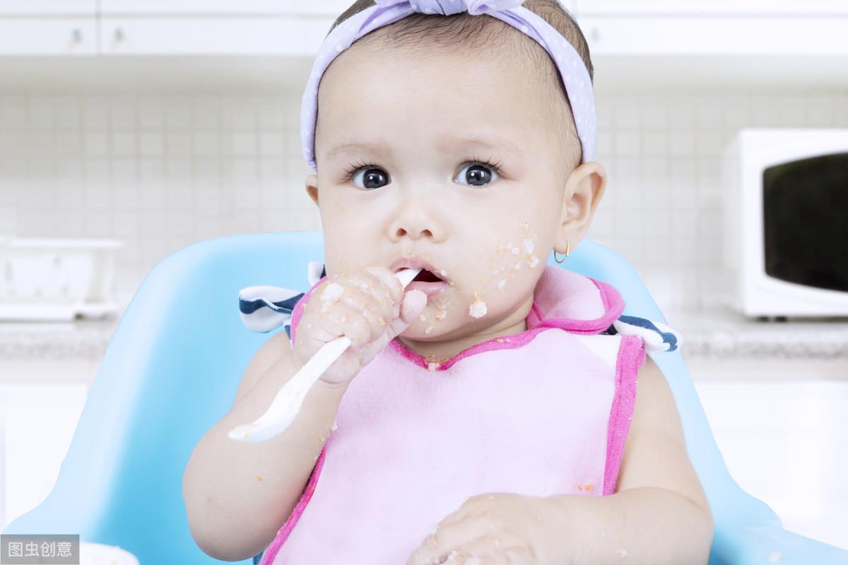 宝宝长得比同龄人慢?家长该注意这些