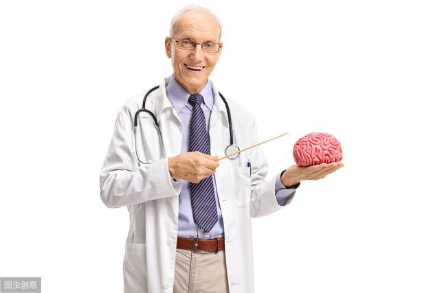哪些人容易患上老年痴呆?以下4类人群,平时需要多注意