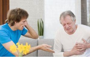 治疗冠心病心绞痛的药物有哪些?