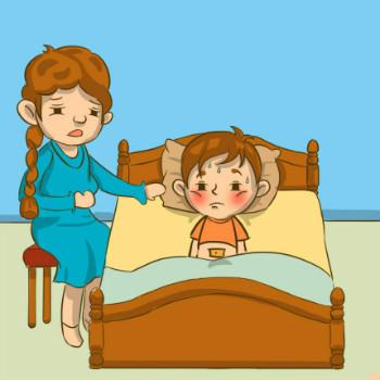 孩子积食发烧怎么办?想要解决积食问题,这些需记住