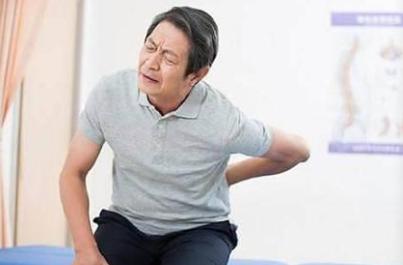 腰膝酸软是肾阴虚还是肾阳虚