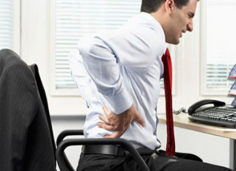 腰膝酸软浑身无力是怎么回事