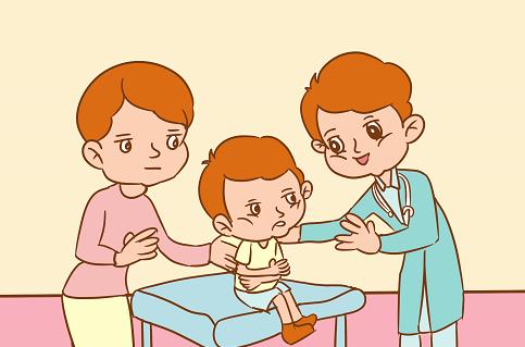 孩子拉肚子怎么办?方法已找到