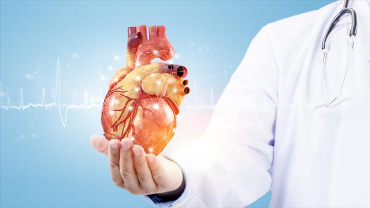 新特效中药,治疗心衰比较好?科普心衰的治疗方式,很管用