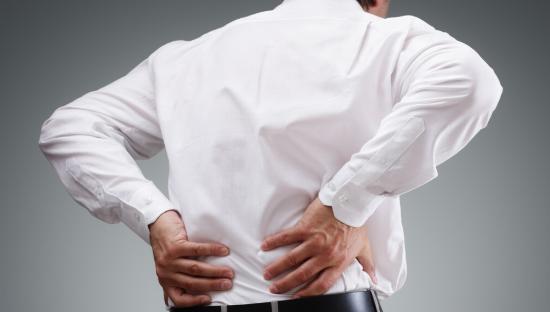男人腰痛伴有ED,多和4个原因有关,不妨试试这3招!或很管有