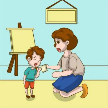 小孩子健脾胃食疗方法,看完一学就会