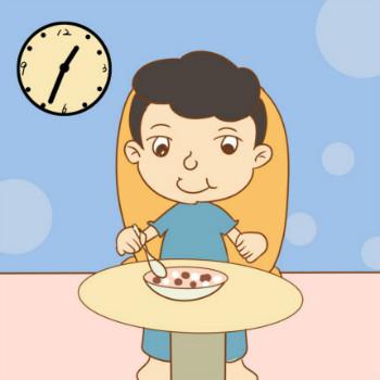 小孩脾胃虚弱的症状有哪些?如何改善脾胃虚弱?