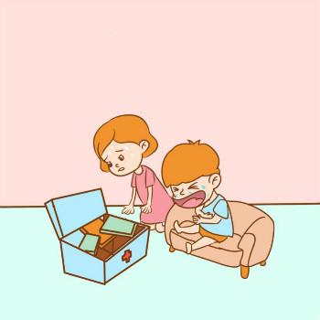 小孩免疫力低身材矮小,可能是它在作怪