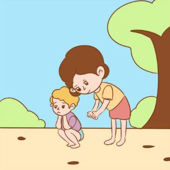 小孩健脾的方法是什么?试试这样做