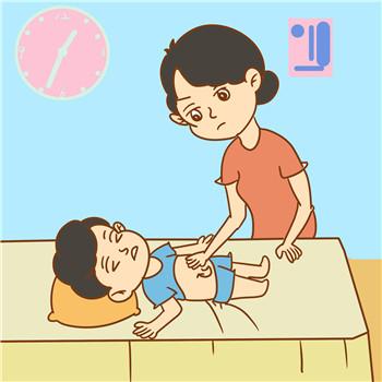 2岁孩子拉肚子怎么办?家长们可以这样做