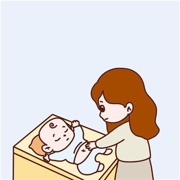 两岁孩子拉肚子要怎么治疗?效果比较不错的,大家可以这样做