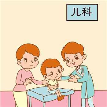小孩拉肚子看什么科室?该如何治疗?