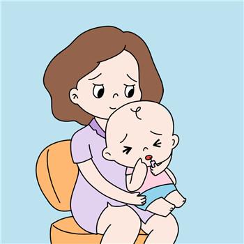 2岁小孩肚子胀气怎么办?可以这样做