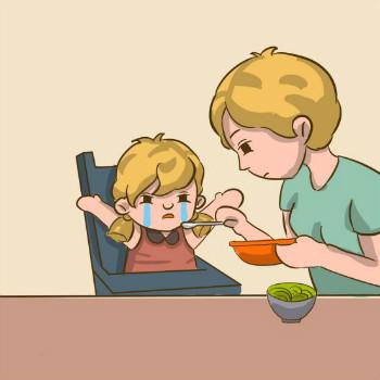 3岁宝宝肚子胀气怎么办?这样做效果不错