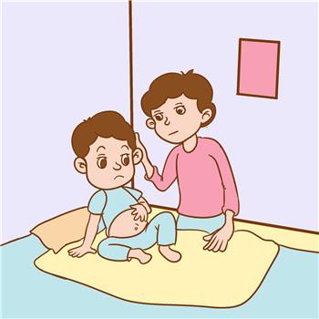 3岁小孩肚子胀气怎么办?用这个方法效果不错