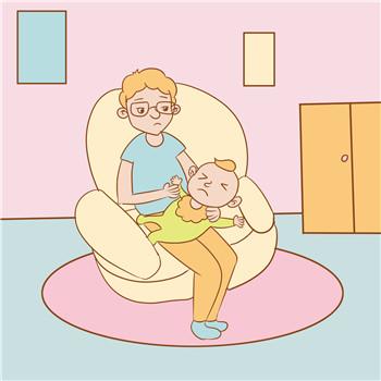 宝宝肚子胀怎么办?方法已经找到,一同来解锁