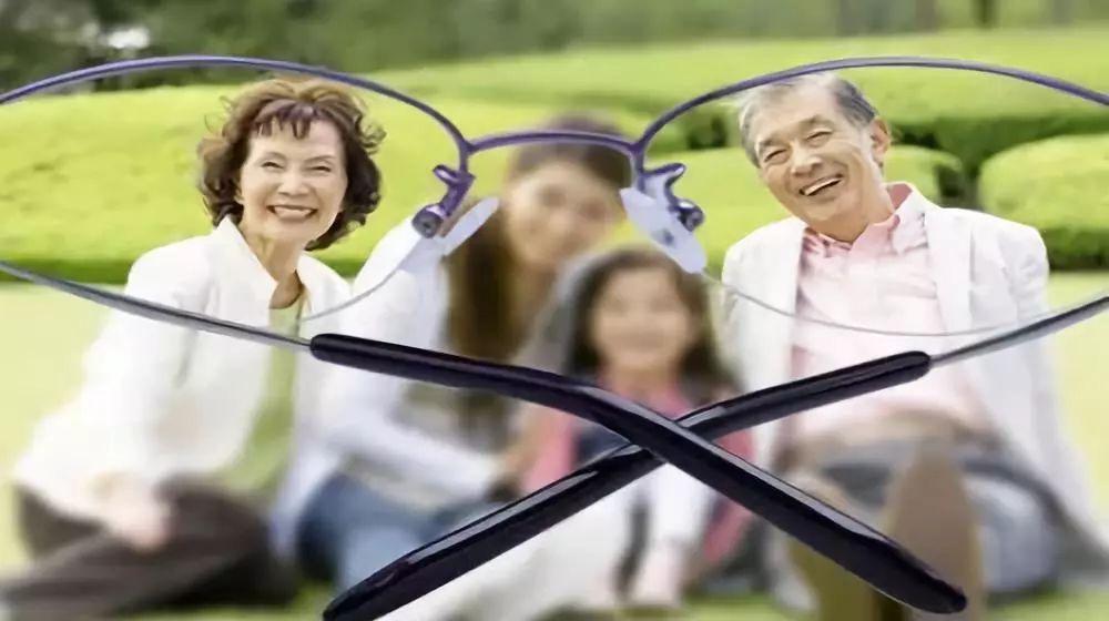 带你了解老年人怎么保护视力?