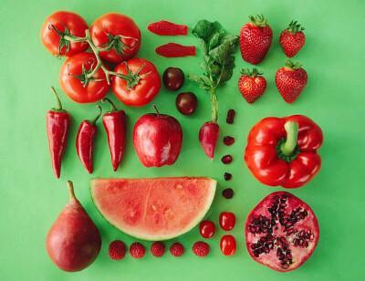4 类食物助你增强免疫力!