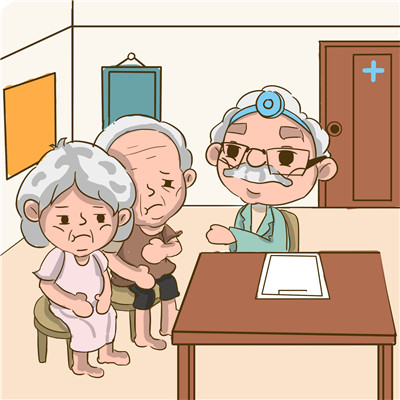 心衰病人处理原则有什么?做好这些有助于患者