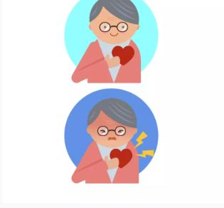心悸胸闷气短怎么办?有什么好方法?
