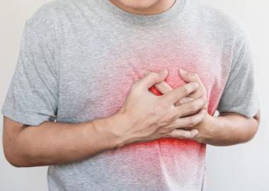 胸闷气短的中医解释是什么?如何做好日常保健?
